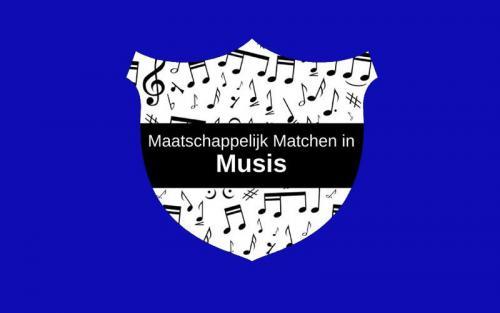 Logo Musis